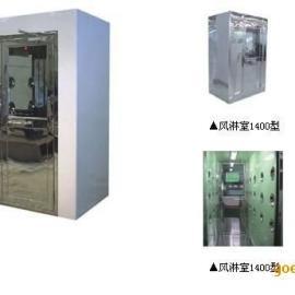 天津实验室风淋室