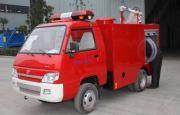 广西厂区紧急消防用福田微型消防车销售