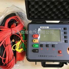 四探针电阻率测试仪-土壤电阻率测试仪-接地电阻测试仪