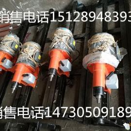 新乡直行过路液压顶管机 濮阳天然气50管铺设铺管机