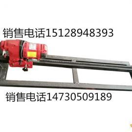 驻马店大口径水泥管顶管机可以打60米的长度