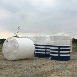 天门10T抗老化持家水箱雨水收集罐环保储罐优惠促销