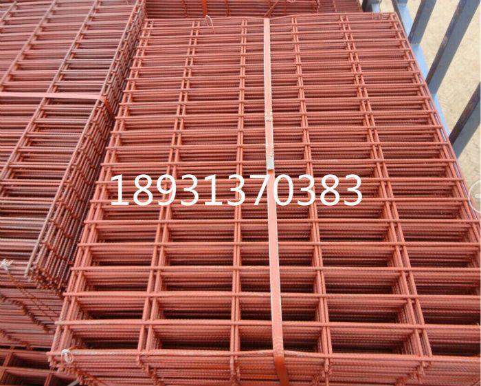 义乌建筑新式钢笆-菱形踏板网专用脚手架网片-价格、规格解说