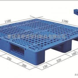 劳保用品地台板哪里有卖 重庆塑胶地台板厂家