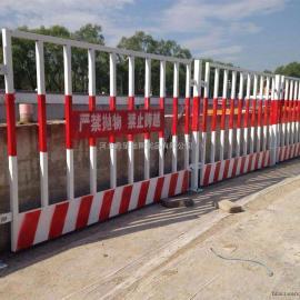 基坑防护栏 高层建筑防护栏 基坑防护围栏网 基坑护栏现货