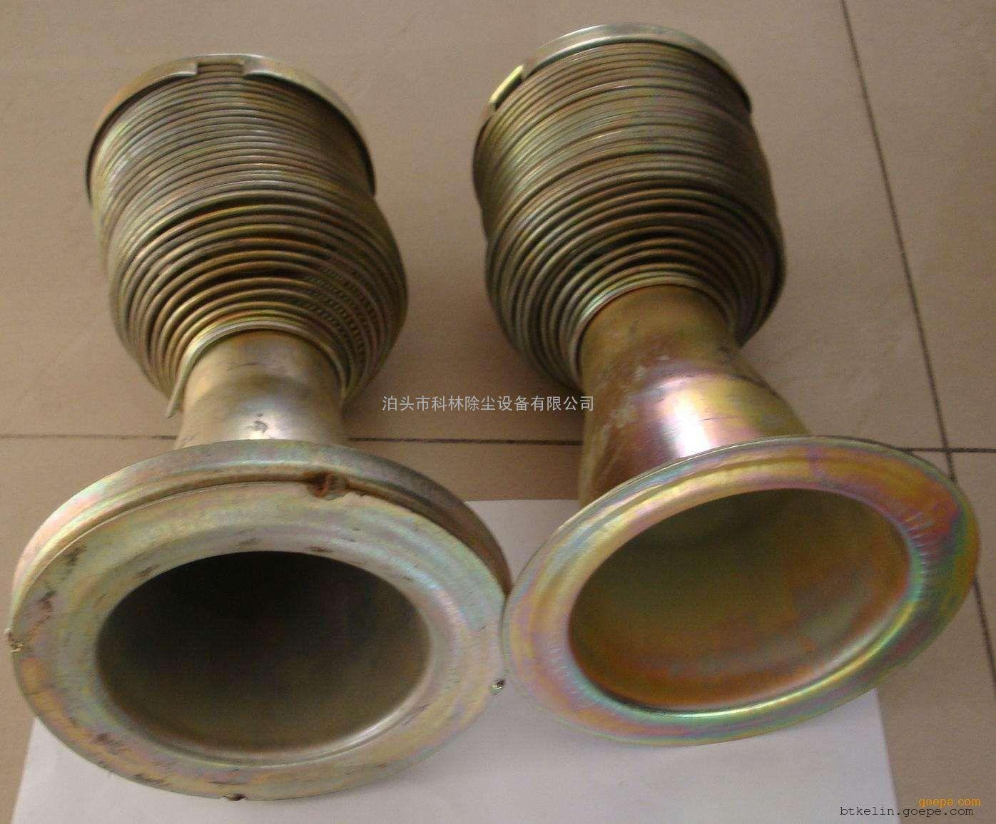 科林加工定做各种规格除尘骨架弹簧骨架除尘袋笼