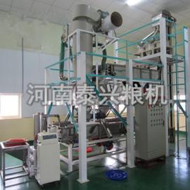 荞麦制粉设备-荞麦粉加工设备-荞麦磨粉机