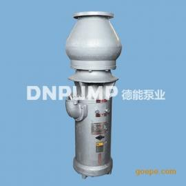 QSH简易式混流泵