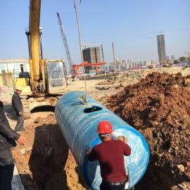 深圳玻璃钢化粪池厂制造有限公司