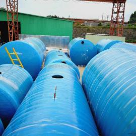 惠州玻璃钢化粪池批发