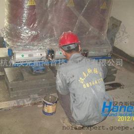 变压器低频噪音治理,变压器噪音处理方法