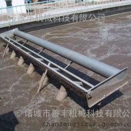 供应青岛旋转式滗水器/诸城善丰加工制造、滗水器厂家