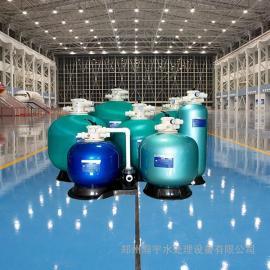 南京室内恒温加热设备 水体过滤系统 游泳馆水处理设备