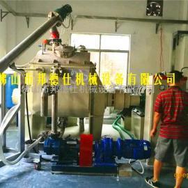 江西 深圳 东莞捏合机 玻璃胶生产设备