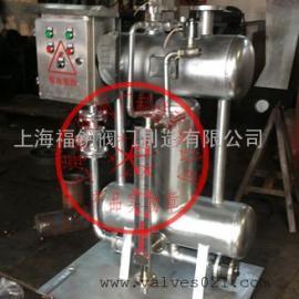 SZP疏水自动加压器-SZP-4疏水自动加压器