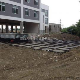 陕西地埋式箱泵一体化泵站定制