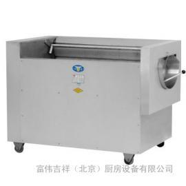 银鹰CX100洗菜机(不锈钢) 银鹰洗菜机