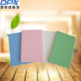 冰火无机树脂板丨洁净秀壁板丨冰火无机树脂板节能环保