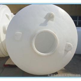 供应15吨PE水箱15立方净水剂水箱天津厂家