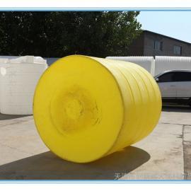 天津3吨PE水箱厂家、3立方PE水箱塑料储罐