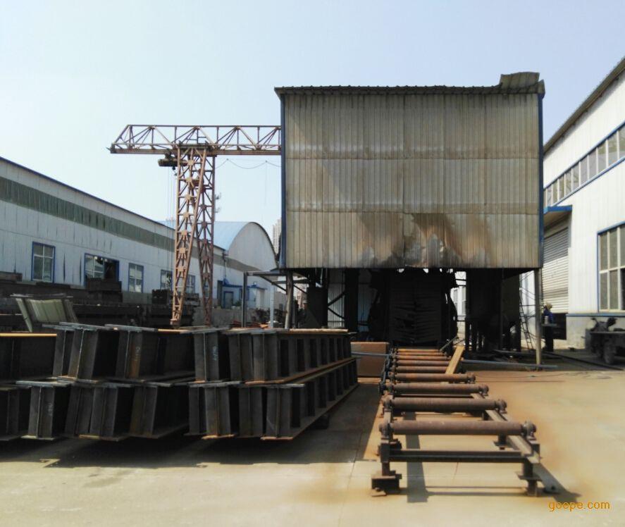 产品展示 钢结构工程 > 专业钢结构厂家报价             为消除立柱