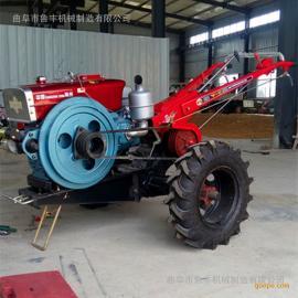 广西手扶拖拉机 12马力手扶拖拉机厂家