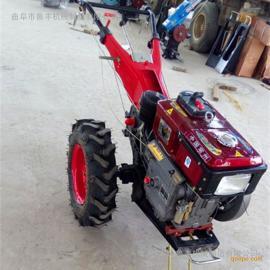 长沙新型手扶拖拉机 农用手扶拖拉机