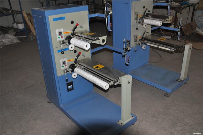 线绕滤芯厂家直销定做各种规格的绕线滤芯