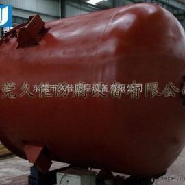湛江钢衬塑搅拌罐厂家 防腐搅拌罐材质 化工搅拌桨