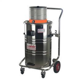木制品加工车间用气动工业吸尘器 吸木屑粉尘吸尘机
