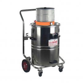 木材加工吸尘器 威德尔气动工业吸尘器 吸木屑粉尘