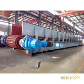 GBZ1500X8000重型板式给料机技术资料