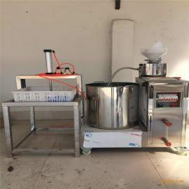 新型不�P�花生豆腐�C 新式豆制品加工�C �久耐用多功能油皮�C