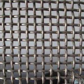 连云港隔离用304不锈钢编织网-1.2米宽2cm孔不锈钢网厂家出售