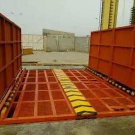 四川遂宁市基坑式自动排泥滚轴洗轮机