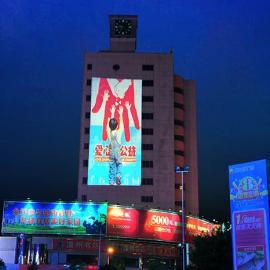 X1供应都市巨影W155logo广告投影灯_高质量广告投影机厂家直销
