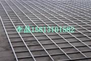 安阳国标丝1.8毫米5*5cm地热铁丝网片厂家供货【防腐】
