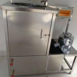 厂家供应全自动豆腐机安顺地区 花生豆腐机 多功能豆腐机