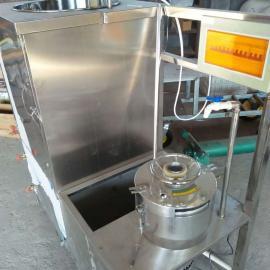 专供豆腐成型机图片 花生豆腐机 报价 多功能豆腐机