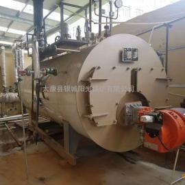 北京8吨燃气蒸汽锅炉厂新价格