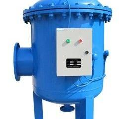 WH循环水崩全程水处理器问大家