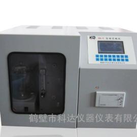 江苏自动定硫仪,煤炭自动定硫仪,江苏煤炭化验设备