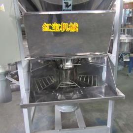 广东垂直螺旋上料机