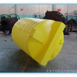 天津MC-500L加药箱,方箱搅拌系列