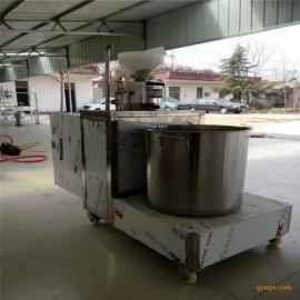 餐厅专用豆腐机 节省人力全自动豆腐机 多功能豆腐产品制作生产线