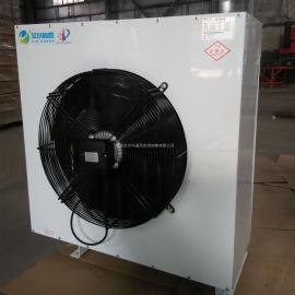 热销艾尔格霖5Q蒸汽暖风机 无缝钢管Q型蒸汽型暖风机
