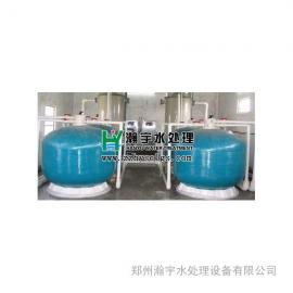 杭州游泳馆设备 景观水处理设备 一体化游泳池设备