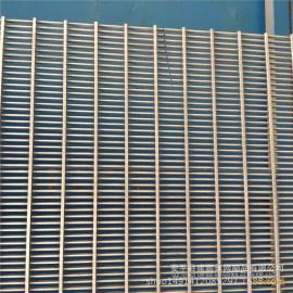 不锈钢条缝筛网 绕丝筛管 筛板筛篮