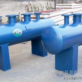 连云港1.6Mpa集分水器