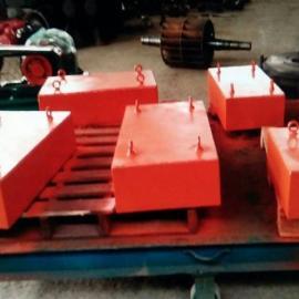 水泥设备厂强力除铁器,强磁除铁器在水泥厂中的作用